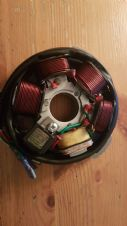 120 watt stator (indian)  good quality